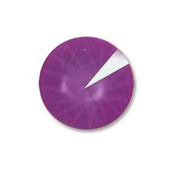 Swarovski Rivoli, Ultra Purple