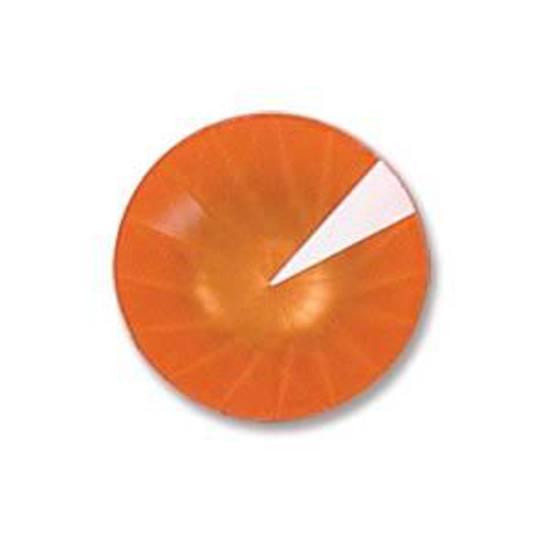 Swarovski Rivoli, Ultra Orange
