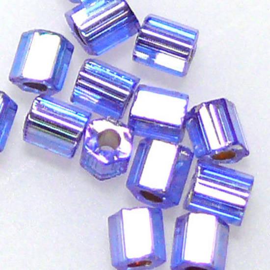 Matsuno size 8 hex: 642 - Sapphire Shimmer