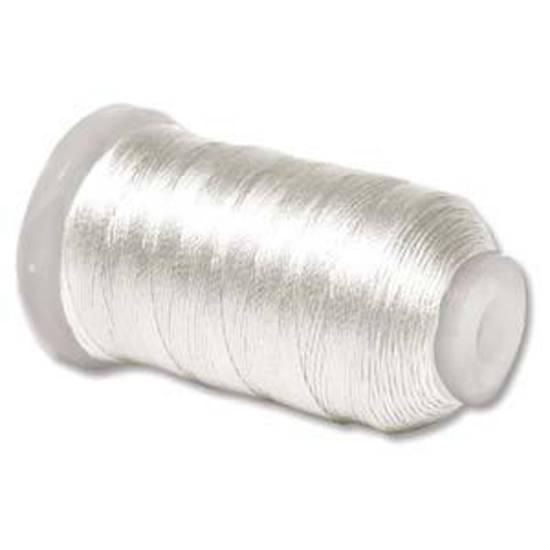 Silamide: 350 yard spool - White