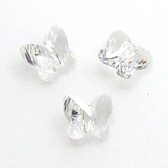 Swarovski Crystal Butterfly, Crystal