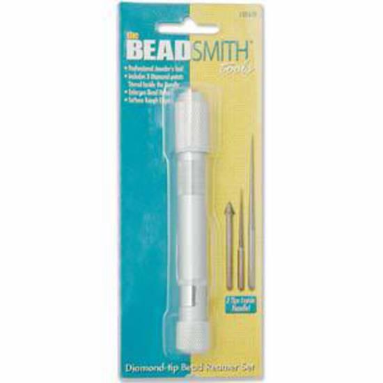 BeadSmith Basic Diamond Reamer