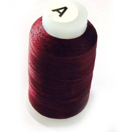 Silamide: 350 yard spool - Wine