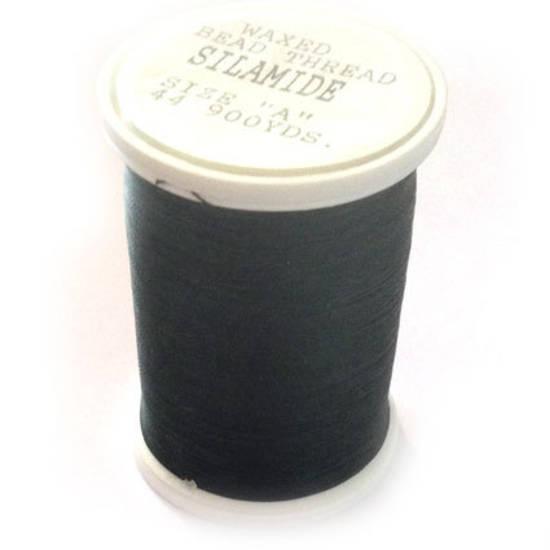 Silamide: 900 yard spool - Dark Blue