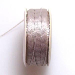 Conso Thread: Grey, light