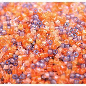 Delica, Luminous MIX 2 - Oranges