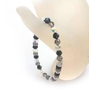 KITSET: Swarovski Crystal Bracelet - Starnight