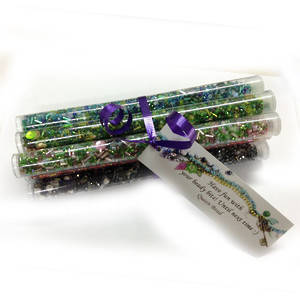 Seed Bead Super Mix - 9 tubes, save 33%
