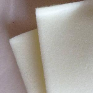 Bead Mat: Very Light Lemon Cream