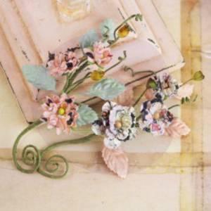 Prima Flowers - Bosque Rondelle