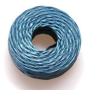 1mm Cotton 'Sinew' Cord - Dark Teal
