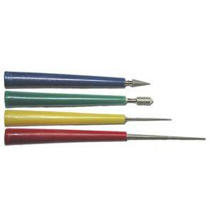 BeadSmith Basic Reamer Set