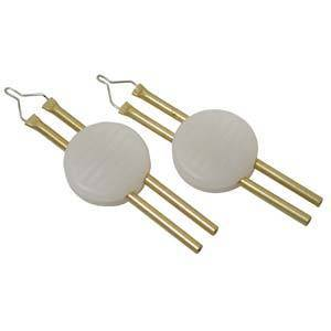 Thread Zapper Replacement Tips: for original tall white 1200v Thread Zapper