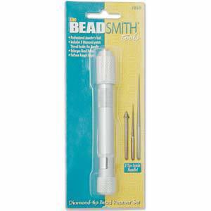 BeadSmith Reamer - diamond coated