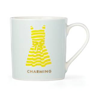kate spade new york Things We Love - Charming Mug