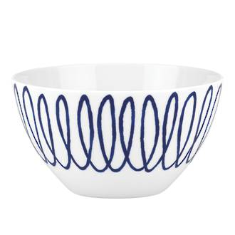 kate spade new york Charlotte Street East Cereal Bowl 15cm