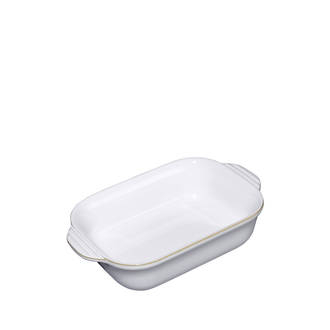 Denby Canvas Rectangular Dish Small