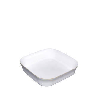 Denby Canvas Square Dish