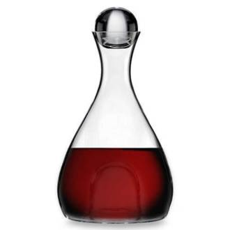 Tuscany Decanter with Stopper