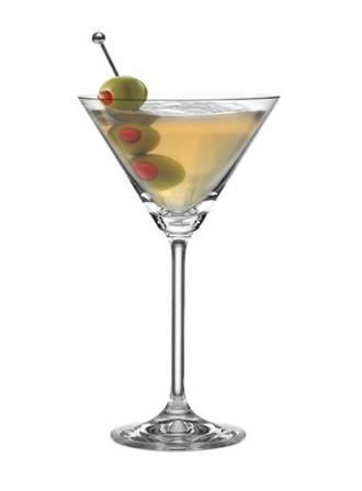Tuscany Martini (Box 6)