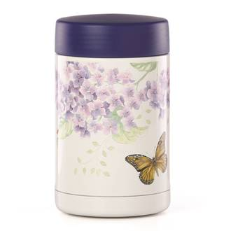 Butterfly Meadow Large Insulated Container 500ml