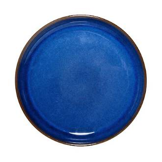 Imperial Blue Kitchen Dinner Plate