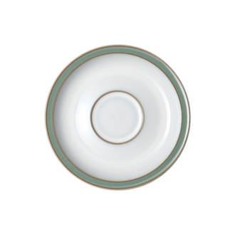 Regency Green Tea Saucer