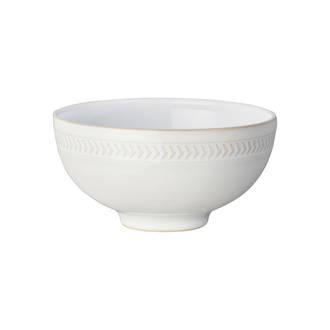 Denby Canvas Textured Rice Bowl