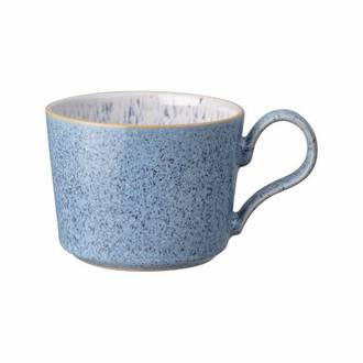 Studio Blue Brew Teacup & Saucer 260ml