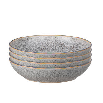 Studio Grey Pasta Bowl, Grey set 4