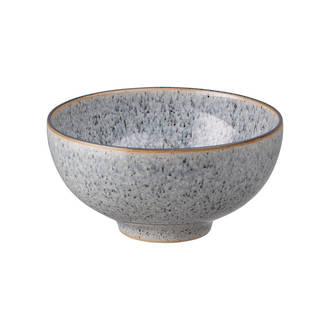Studio Grey Rice Bowl, Grey 13cm