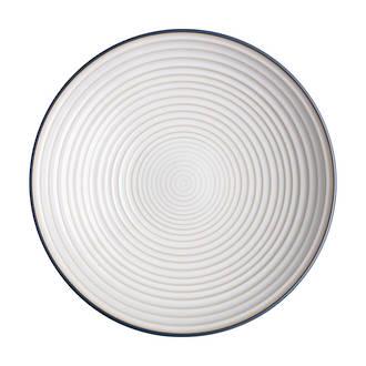 Studio Grey Large Ridged Bowl
