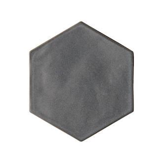 Studio Grey Table Tile/ Coaster Charcoal 12cm
