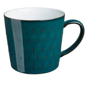 Denby Greenwich Cascade Mug