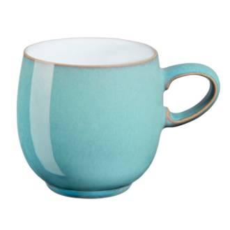 Denby Azure Curve Mug