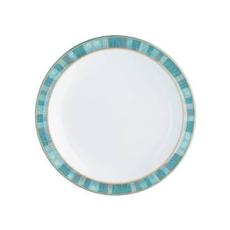 Azure Coast Tea Plate
