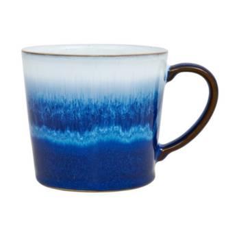 Denby Blue Haze Mug