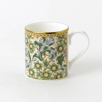 Classic Orchard Fruits Mug