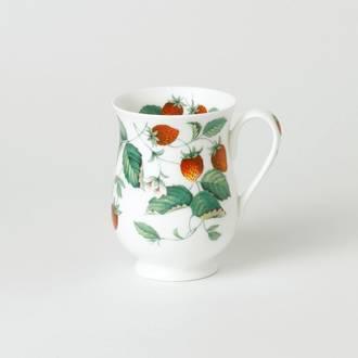 Alpine Strawberry Eleanor Mug