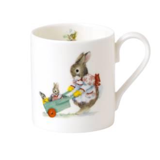 Barrow Bunny