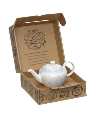 Asiatic Pheasant Teapot Small, Boxed