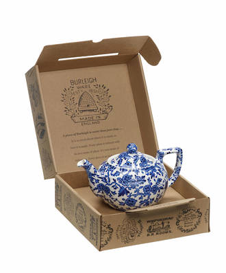 Arden Teapot Small, Boxed