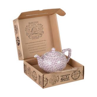 Felicity Mulberry Teapot