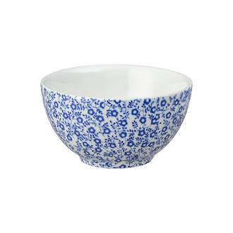 Dark Blue Felicity Sugar Bowl