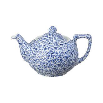 Dark Blue Felicity Teapot 3-4 Cups