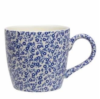 Dark Blue Felicity Osbourne Mug