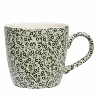 Dark Green Felicity Osbourne Mug