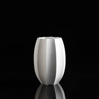 Concave Vase 22.5cm