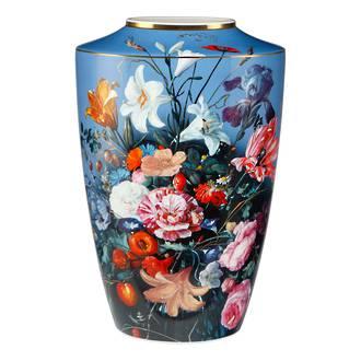 Summer Flowers Vase, de Heem 41cm