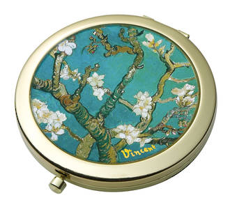 Almond Tree - Van Gogh